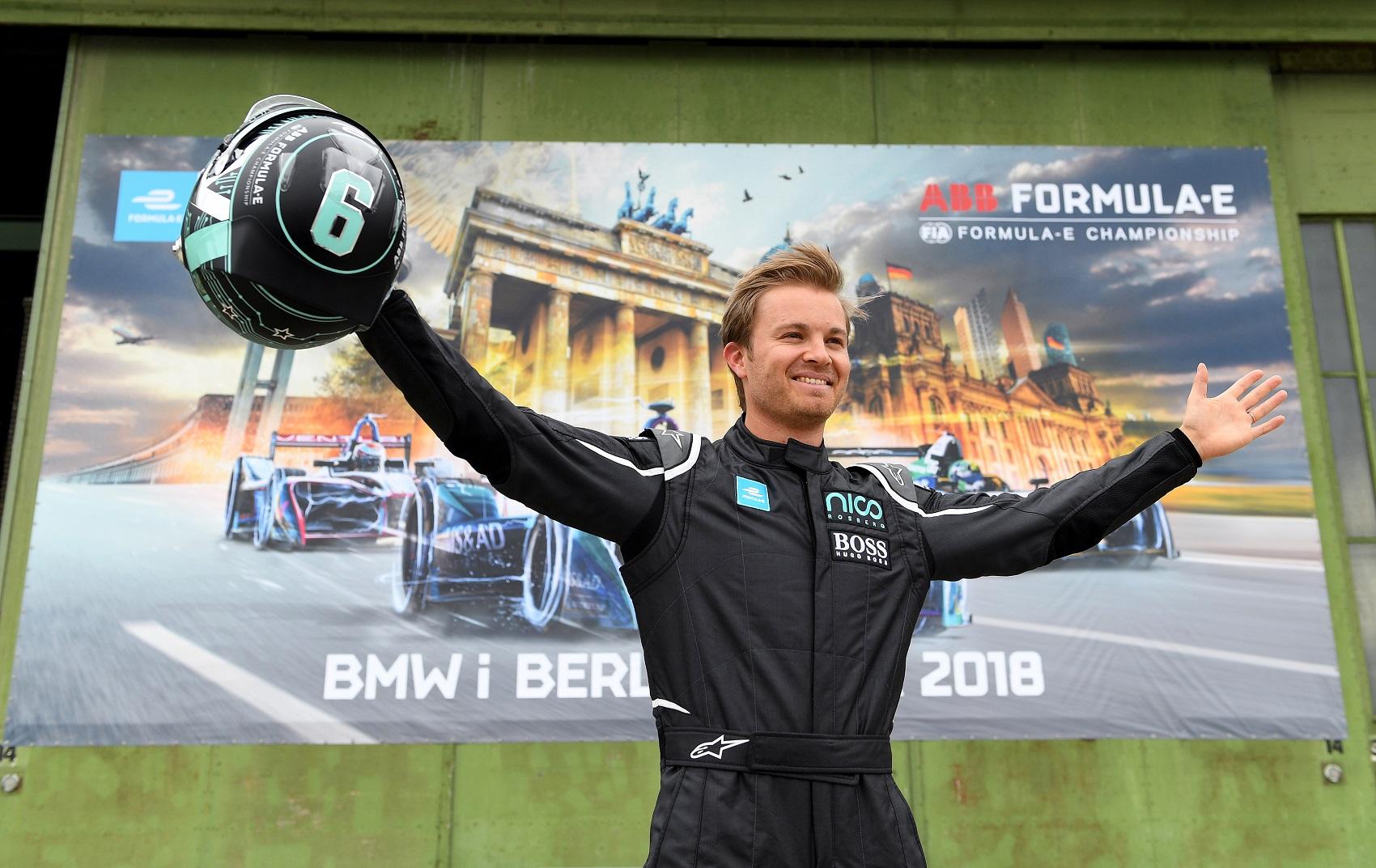 Nico Rosberg, racingline.hu