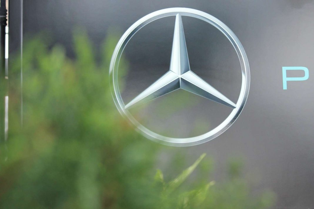 Mercedes,