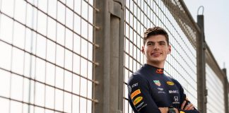 Max Verstappen racingline, racinglinehu, racingline,hu