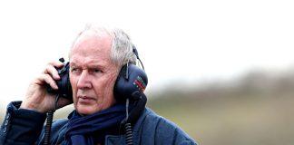 Helmut Marko, Red Bull,