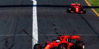 Sebastian Vettel, Charles Leclerc, Ferrari, racingline, racingilnehu, racingline.hu