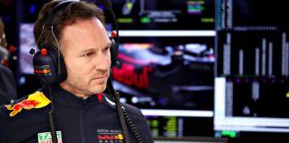 Christian Horner, Red Bull, racingline, racinglinehu, racingline.hu