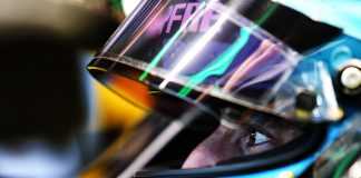 Daniel Ricciardo racingline, racinglinehu, racingline.hu