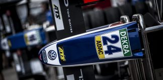 Formula European Masters, racingline.hu