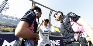 Sergio Perez, , racingline. racinglinehu, racingline.hu