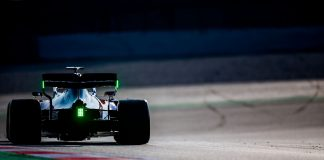 Alpha Tauri, Toro Rosso, rear, light, racingline, racinglinehu, racingline.hu