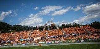 Max Verstappen holland fans