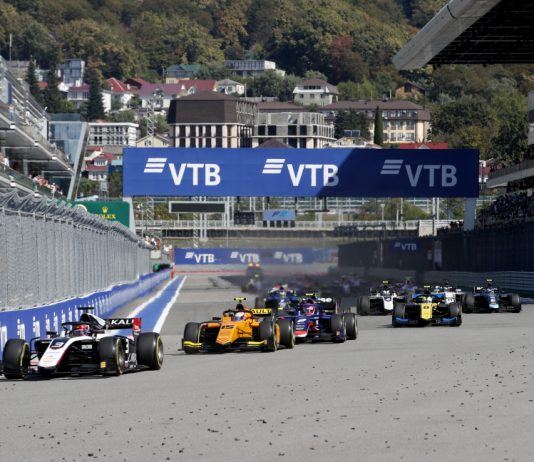 FIA Formula 2, nikita mazepin