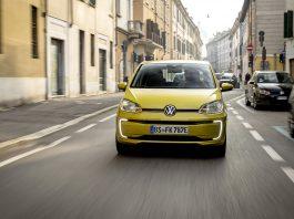 Volkswagen autózás