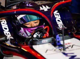 Marino Sato, formula 2