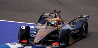 Antonio Felix da Costa FIA Formula E