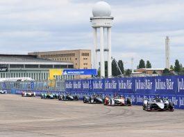 Formula E Berlin, Tempelhof