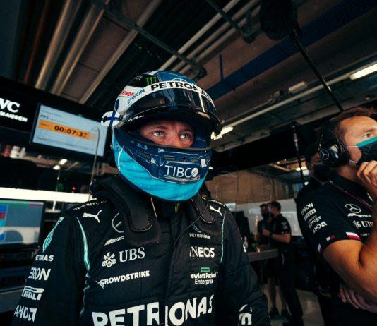 Valtteri Bottas, race of champion